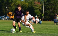 Hodag soccer wins at home