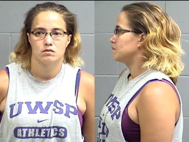 Maegan M. Bauman, 28, Female/Native American. Fail to pay non-registration of motor vehicel. BOND: $231.30.