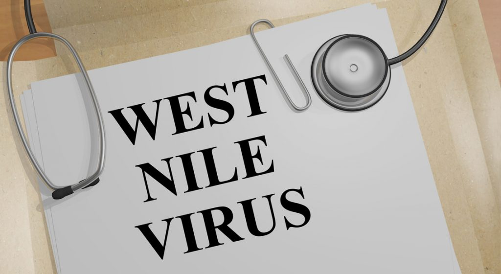 First Human Case of West Nile Reported in the Centennial State