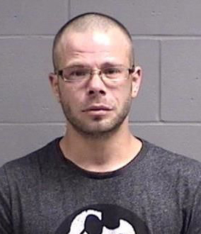 Corey R. Shaver, 34, Male/White; failure to pay multiple traffic offenses. BOND: $2,150.10.